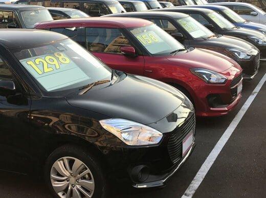 大阪(梅田 難波)車買取プラス査定店舗業者で中古車を高く売る方法