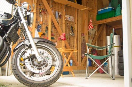 お家に放置してあるオートバイはありませんか??