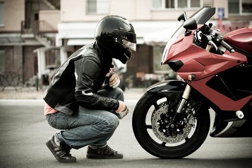 自分の愛車を売るバイク買取のコツはあるの?